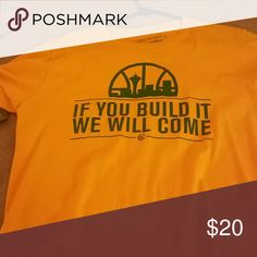 36c574b99 Bring back our sonics t Great quality casual industrees Shirts Tees - Short  Sleeve Cool Outfits