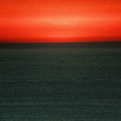 Cantabric Sunset