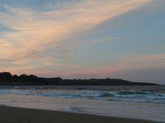 Fotografía: Sandra Rastelli- Santander Beach, Water, Outdoor, Lisbon, Boating, Port Wine, Santiago De Compostela, Walks, Wine Cellars
