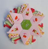 Image result for english paper piecing
