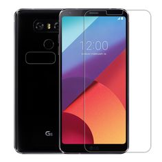 sFor LG G6 Tempered Glass Protective Film Original Nillkin 9H Anti-Explosion Screen Protector For LG G6 5.7 inch