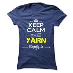 YARN T Shirts, Hoodies. Get it now ==► https://www.sunfrog.com/Camping/YARN-113771058-Guys.html?41382
