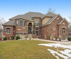Downers Grove, IL: 5,000sf 5BR/5.2BA Mediterranean $1.095M