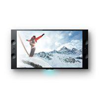 4K XBR-X900 TV