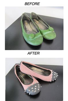 Shoe Up-cycling workshop Cute Crafts, Simple Crafts, Diy Crafts, Leather Accessories, Diy Accessories, How To Make Shoes, Diy Clothing, Diy Fashion, My Style