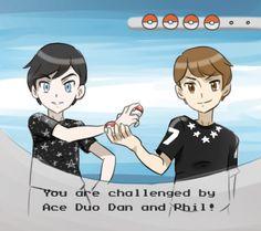 @johannakhoss do you have any idea what this Pokemon phanarts do to me?!?!?!?!