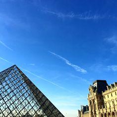 Louvre Paris Paris City, City Life, Louvre, Building, Travel, Viajes, Buildings, Trips, Traveling