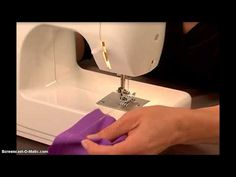 Singer 8280 Sewing Machine Demo Video - InternetSalesUSA.com - #8280, #singer, Demo, InternetSalesUSA.com, machine., Sewing, video