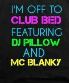 Club..BED