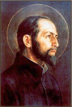 Santos, Beatos, Veneráveis e Servos de Deus: SANTO ANTÔNIO MARIA ZACCARIA, Presbítero e Fundado...