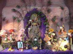 Shekhinashram outdoor altar Home Altar, Altars, Prayer, Garden, Painting, Outdoor, Art, Eid Prayer, Outdoors
