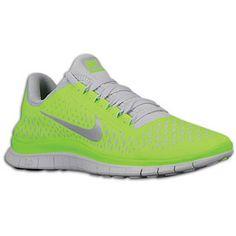 Nike Free Run 3.0 V4 - Men's
