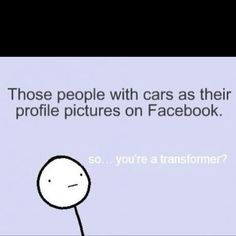 yeah, are you a transformer???