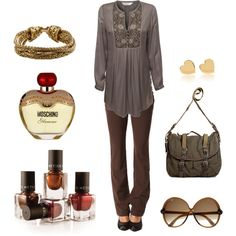 """""""2 cute"""" by leah-strid on Polyvore"""