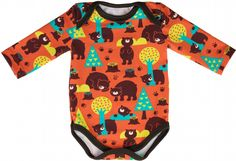 Materials:  * Knit fabric -   Lillestoff - Bears  (Fabric width: 150 cm) ( romper )     50 cm ( size 50 - 62 )   ...
