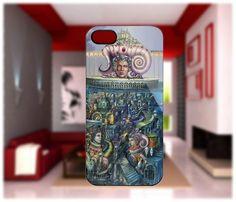 Illusions Image iPhone 4/4S Case iPhone 5 Case Samsung Galaxy S2 Case Samsung Galaxy S3 Case Samsung Galaxy S4 Case