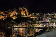 view of Parga 4    ( more images and videos at www.gogreecewebtv.com )
