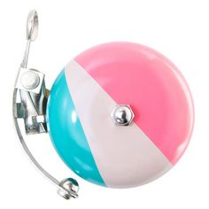 Wrapping Bell Pink Blue, $20, now featured on Fab. [Fuuvi Charly]