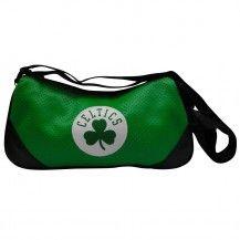Boston Celtics Womens Helga Handbag
