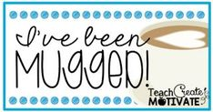 You've Been Mugged!