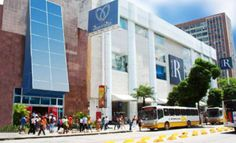 Shopping Boa Vista - Recife (PE)