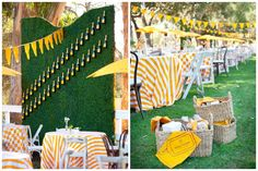 Veuve Clicquot Polo Classic - Revelry Event Designers / BrownHot Event Production / The Cocktail Concierge / Good Gracious Events / Sprinkles / Mille Fiori Floral Design / Town and Country Event Rentals / Will Rogers Polo Club