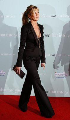 Jennifer Aniston: Her 20 Sexiest Fashion Moments | Fox News Magazine #trailblazer