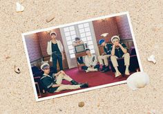 #NCT_DREAM #WeYoung Digital Booklet
