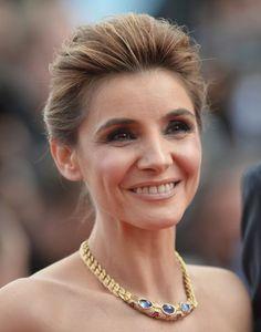 Clotilde de Savoie au 67ème festival de Cannes - Noblesse & Royautés