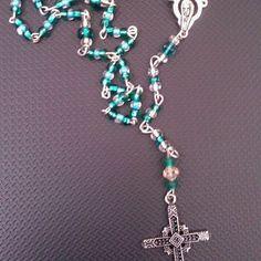 Rosary I made