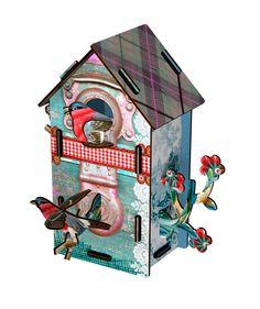 Casa Playmates - Decoración en 3D. $126.000 COP (Envío gratis). Cómpralo aquí--> https://www.dekosas.com/productos/hogar-decoracion-miho-casa-m-38-detalle