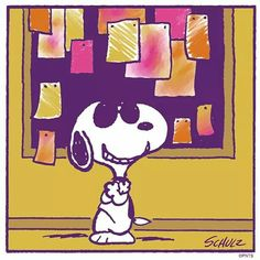 Mondays have me like… Joe Cool, Sweet Messages, Snoopy And Woodstock, Peanuts Snoopy, Just Smile, Beagle, Comic Strips, Charlie Brown, Mickey Mouse