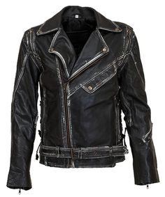 Leather jacket us offers Son Of Anarchy Leather Vest For Men's, special offers available online, worldwide shipping, Black Leather Jacket Outfit, Mens Leather Bomber Jacket, Leather Jackets For Sale, Leather Jacket With Hood, Biker Leather, Motorcycle Leather, Jacket Men, Jackets Uk, Stylish Jackets
