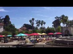 San Diego Old Town Trolley Tour! - YouTube