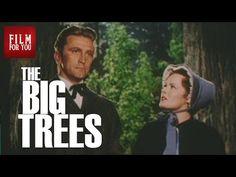 BEST WESTERN: THE BIG TREES (1952) full movie | WESTERN movie | KIRK DOUGLAS | free Western movies - YouTube Kirk Douglas, Western Movies, Big Tree, Secret Places, Best Western, Classic Films, Movies To Watch, Westerns, Writer