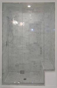 Shower Door InLine
