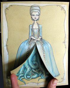 hidden gem; i knew it...  #art #journal