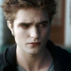 """*** MOVIE QUOTES: TWILIGHT SAGA ECLIPSE (2010) ***  Edward Cullen: """"The only way to protect you is to be with you."""""""