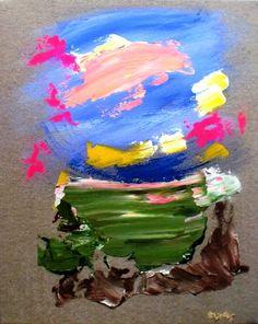 Arte Moderna e Contemporânea: Praia de Esmoriz