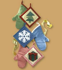 Potholders & Oven Mitts at Joann.com