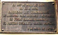 Hoy en #DECDLT... PSOE: 137 AÑOS DE GOLPISMO, CRIMEN Y CORRUPCIÓN (Parte 1ª), por @PepeWilliamMunn