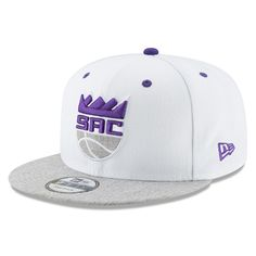 differently 4ffe6 1f035   Men s Sacramento Kings New Era Graphite Authentics Training 9FIFTY  Adjustable Snapback Hat, Your Price   31.99   Sacramento Kings Caps   Hats    Pinterest ...