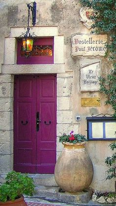 Hostellerie Paul Jerome near Monte Carlo ⍒ La Turbie, France