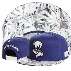 Cayler Sons snapback hats