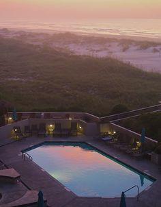 Shell Island Resort Wrightsville Beach NC last summer we played