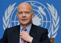 UNHRC, UN, Syria, UK, William Hague, Foreign Office, Freemasons, Freemason, Freemasonry, Masonic