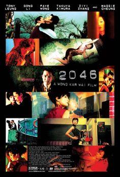 """2046"" - Wong Kar-Wai."