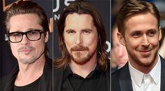 "Brad Pitt, Christian Bale e Ryan Gosling insieme per The Big Short, adattamento del libro di Michael Lewis ""The Big Short: inside the Doomsday Machine""."