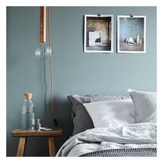 Scandinavian Bedroom Design Scandinavian style is one of the most popular styles of interior design. Although it will work in any room, especially well . Decor Room, Bedroom Decor, Home Decor, Calm Bedroom, Calming Bedroom Colors, Bedroom Alcove, Bedroom Ideas, Bedroom Lighting, Bedroom Designs