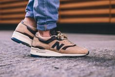674ae0949850 Get Ready for Spring With the New Balance 997